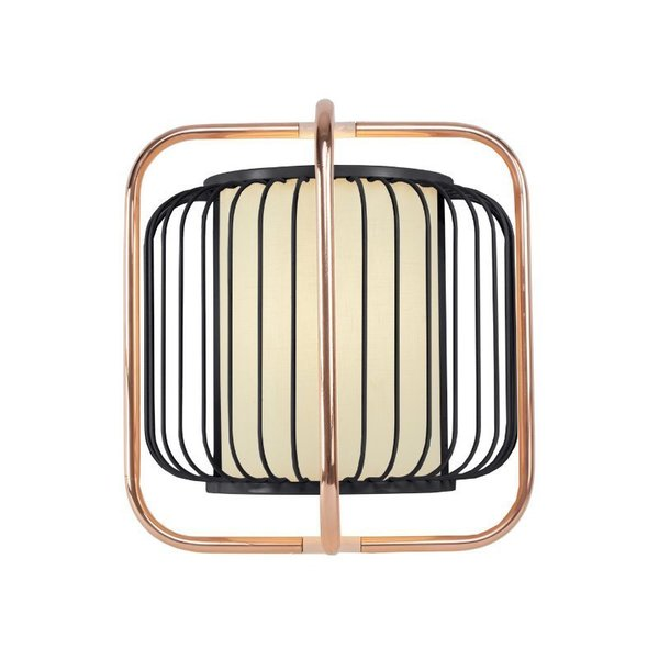 Mambo Unlimited Ideas Wandlampe jules wall copper